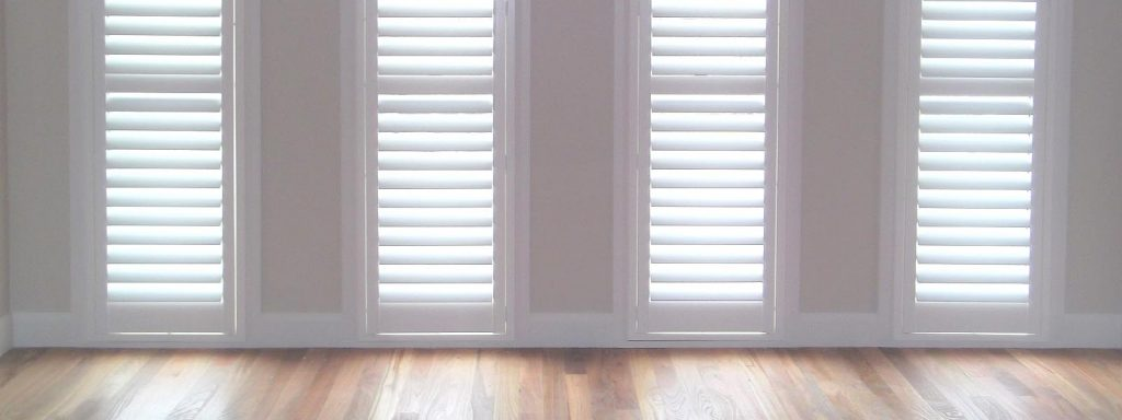 Choosing Shutters For Bay Windows