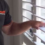 Cleaning Plantation Shutters